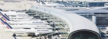 巴黎夏爾·戴高樂機場
