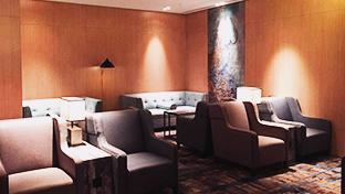 台湾桃园国际机场环亚机场贵宾室 Plaza Premium Lounge (T1 Zone D)