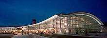多伦多皮尔逊国际机场