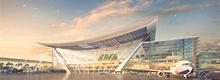 台湾桃园国际机场
