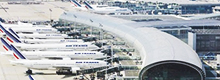 巴黎夏尔·戴高乐机场