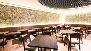新加坡樟宜机场Dnata Lounge (T1)