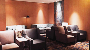 台湾台北桃园国际机场环亚机场贵宾室 Plaza Premium Lounge (T1 Zone D)